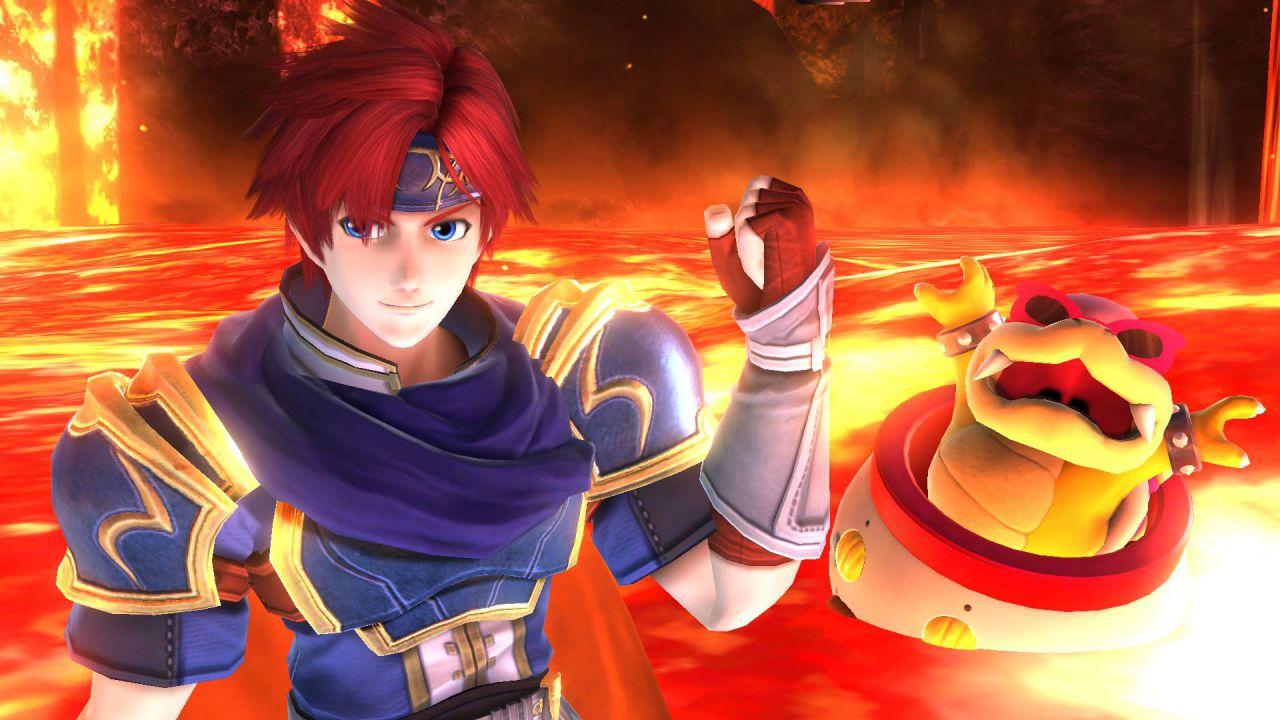 Super Smash Bros ha venduto bene in tutto il mondo