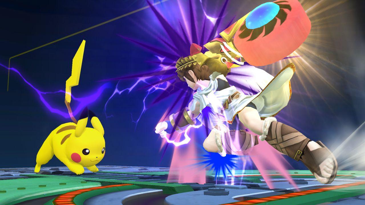 Super Smash Bros ha venduto quasi dieci milioni di copie