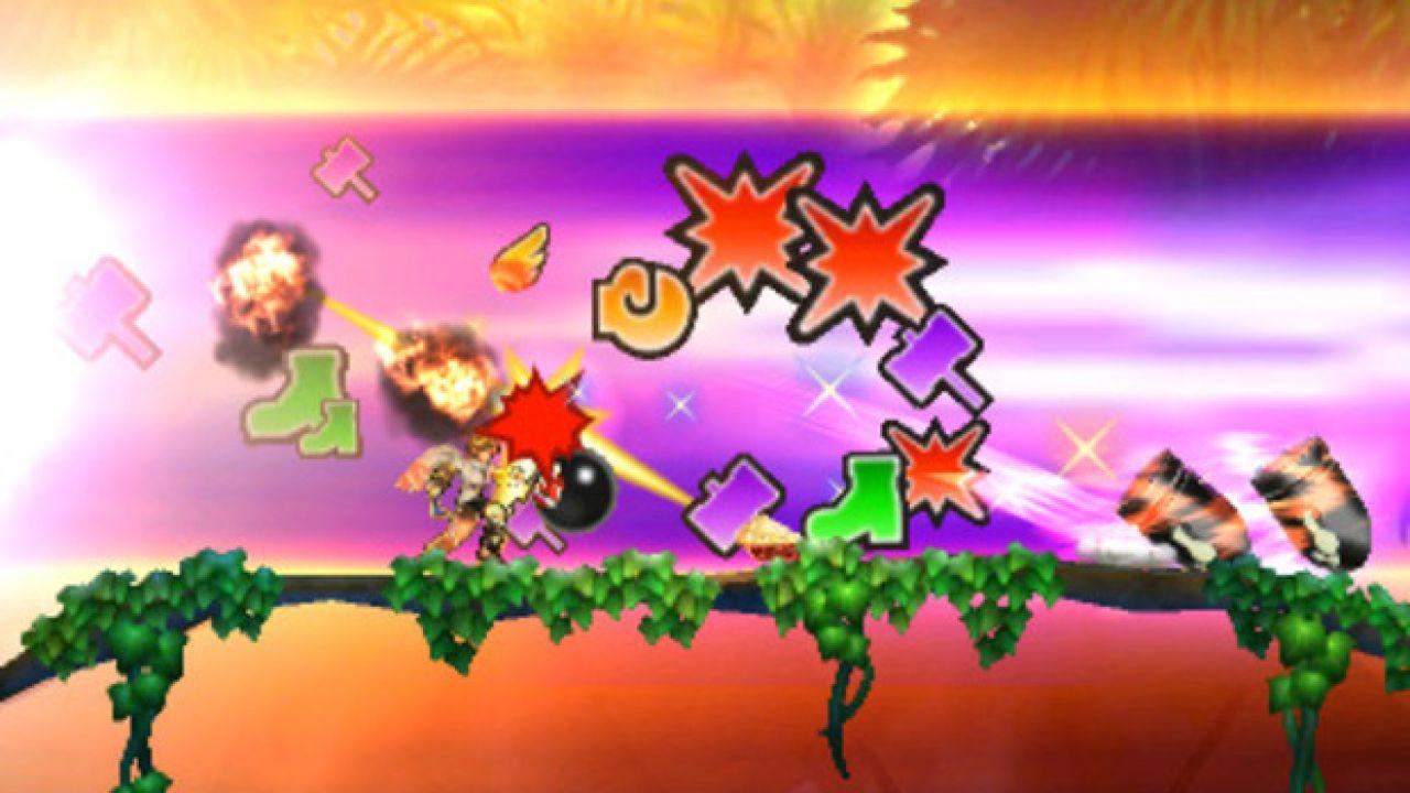 Super Smash Bros Wii U e 3DS: pubblicate immagini inedite
