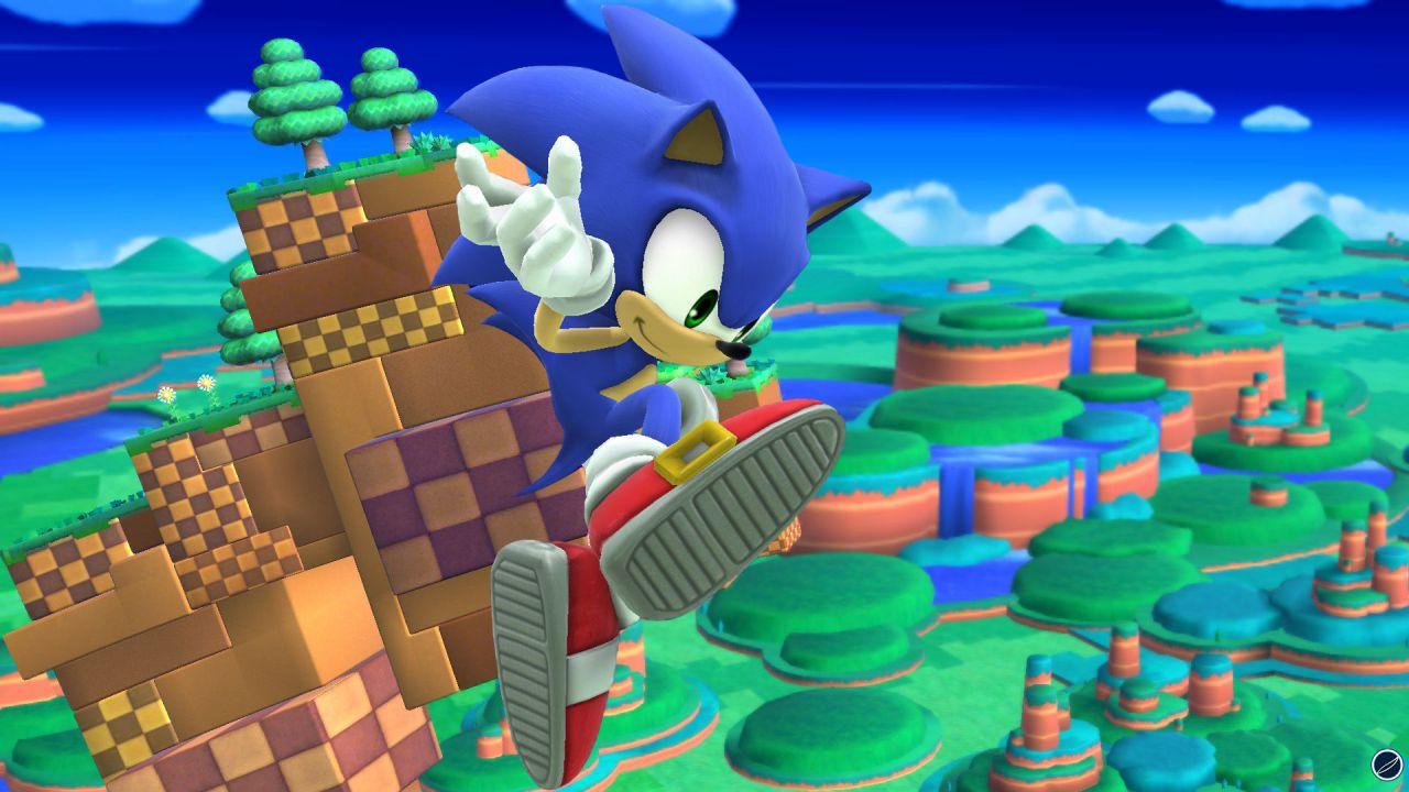 Super Smash Bros Wii U: alle 18:00 live gameplay su Twitch