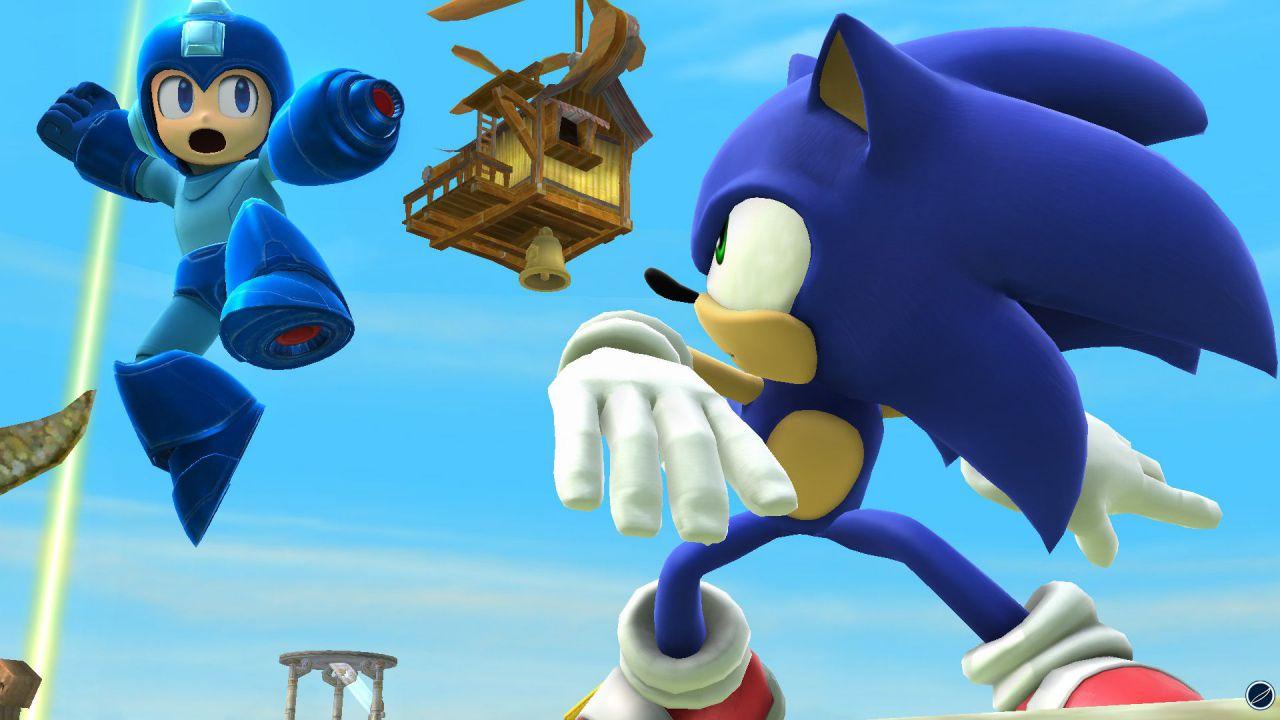 Super Smash Bros Wii U: lista completa degli stage