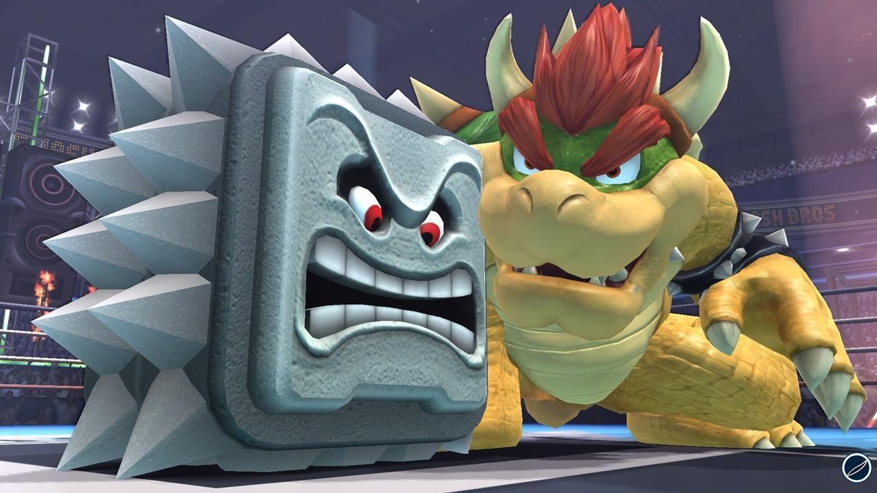 Super Smash Bros Wii U: Nintendo Direct il 24 ottobre