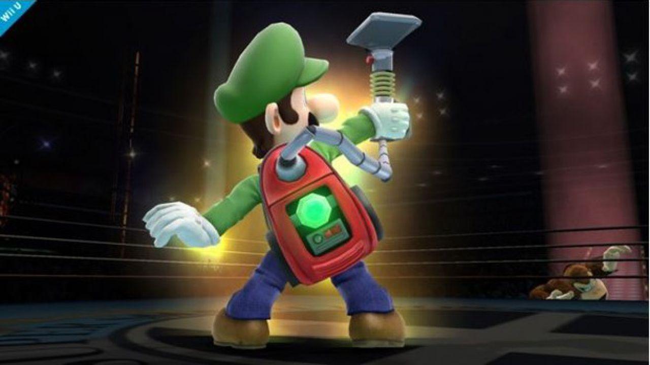 Super Smash Bros Wii U: Pikachu e Pit combattono in uno screen inedito