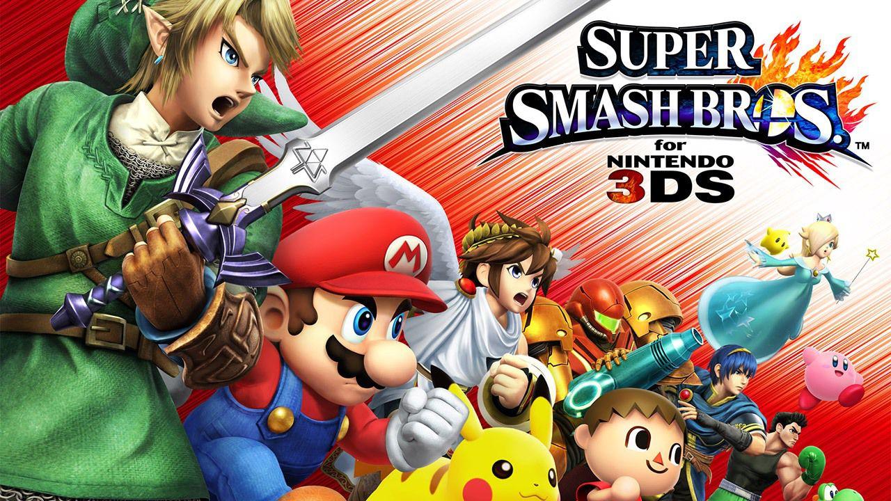 Super Smash Bros Wii U: i preordini superano quelli di Mario Kart 8