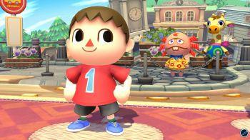 Super Smash Bros Wii U: replica evento Nintendo Direct