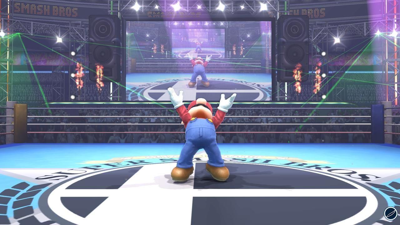 Super Smash Bros Wii U: rivelate altre due modalità esclusive