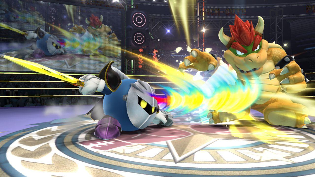 Super Smash Bros Wii U: scoperto un nuovo grave bug