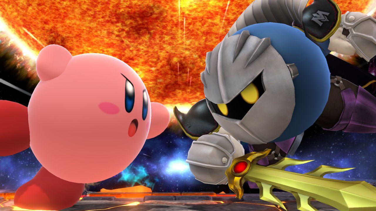 Super Smash Bros Wii U: unboxing del bundle con Amiibo