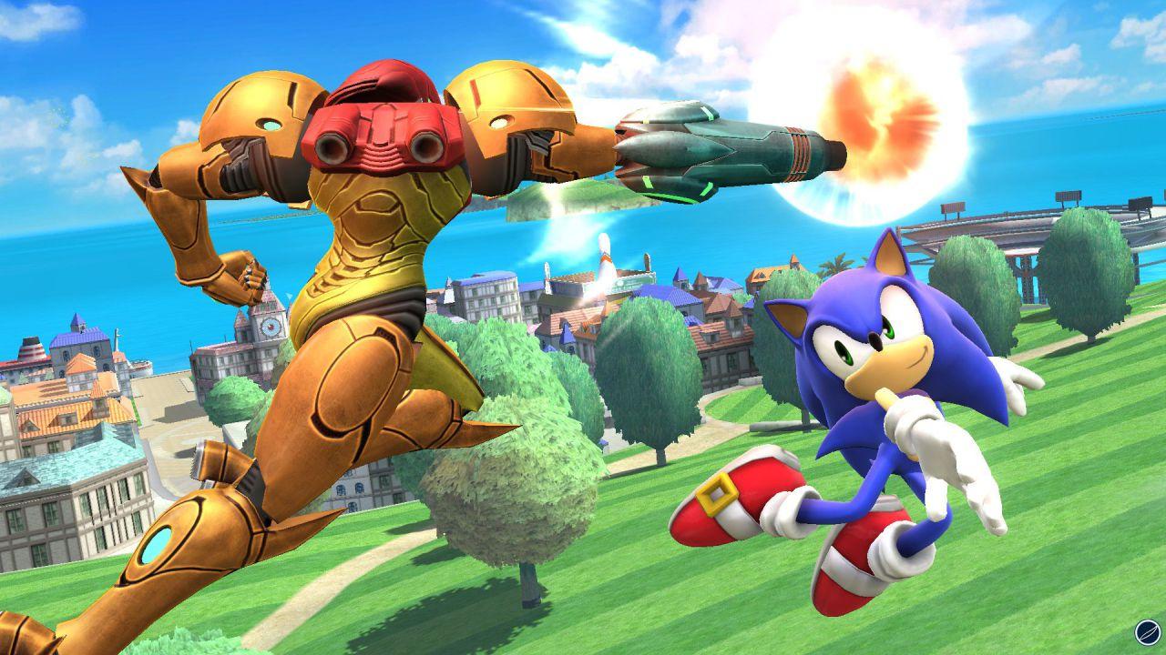 Super Smash Bros Wii U: un video mostra gli smash finali di tutti i personaggi
