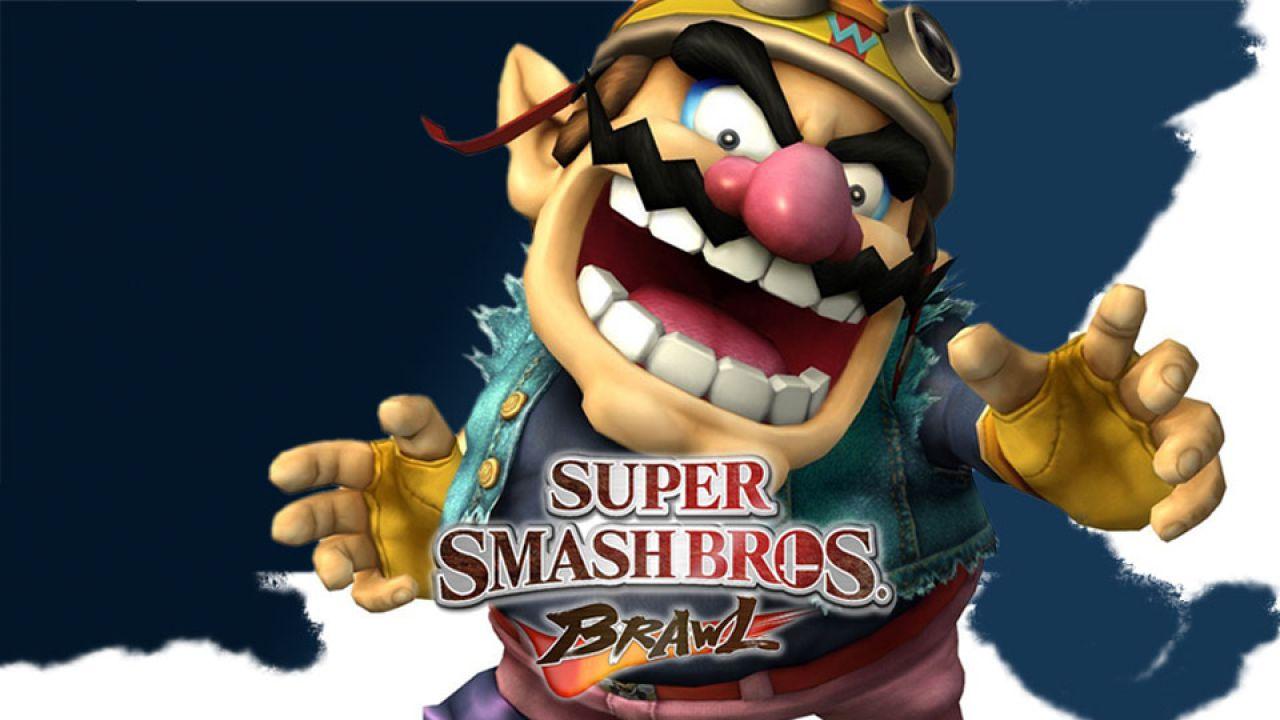 Super Smash Land: il picchiaduro Nintendo rivisitato in 8-bit