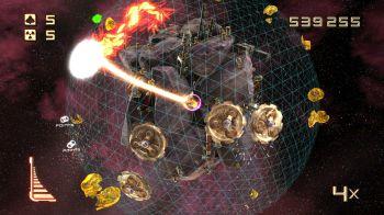 Super Stardust Ultra: data di uscita annunciata