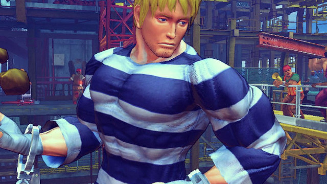 Super Street Fighter 4, dietrofront per i contenuti dell'Arcade Edition via DLC