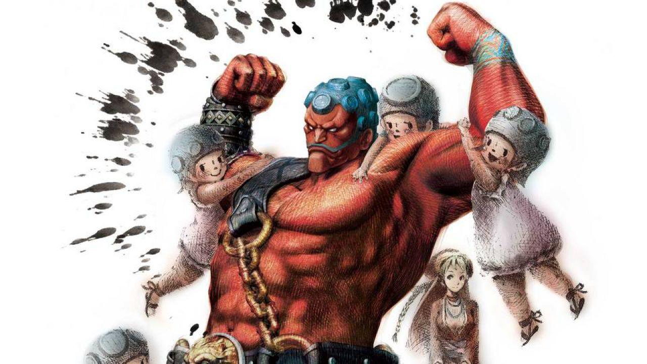 Super Street Fighter 4: un trailer conferma il DLC Arcade Edition