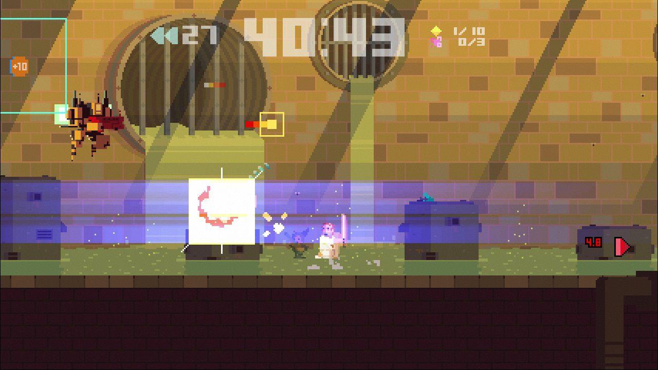 Super Time Force in uscita anche su Xbox One