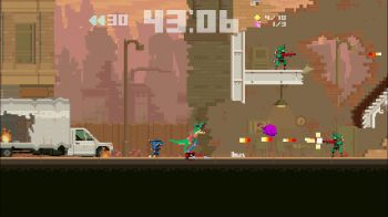 Super Time Force Ultra su Steam dal 25 agosto