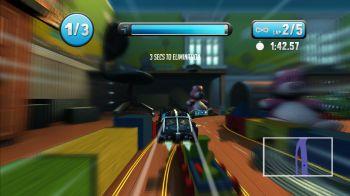Super Toys Cars arriva anche su Wii U