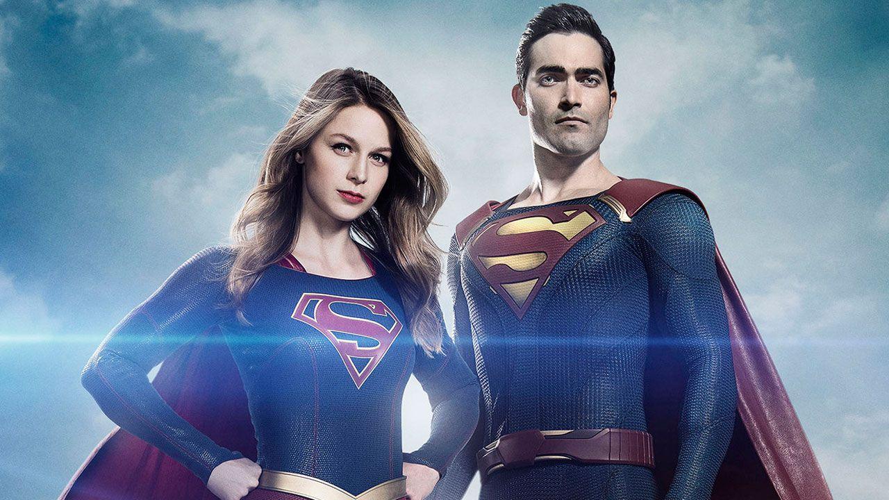 Supergirl, la prima stagione ogni venerdì su Italia 1