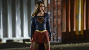 Supergirl 2: The Guardian entra in scena in 'Changing'