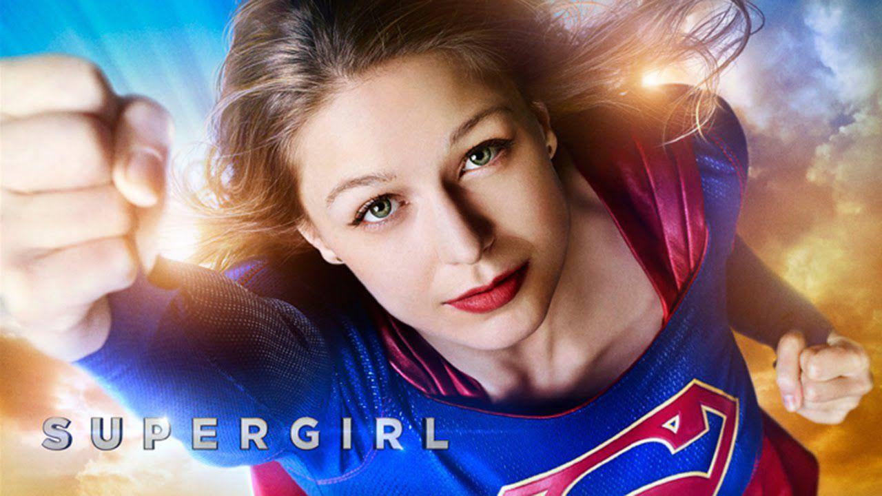 Supergirl da settembre su Italia 1