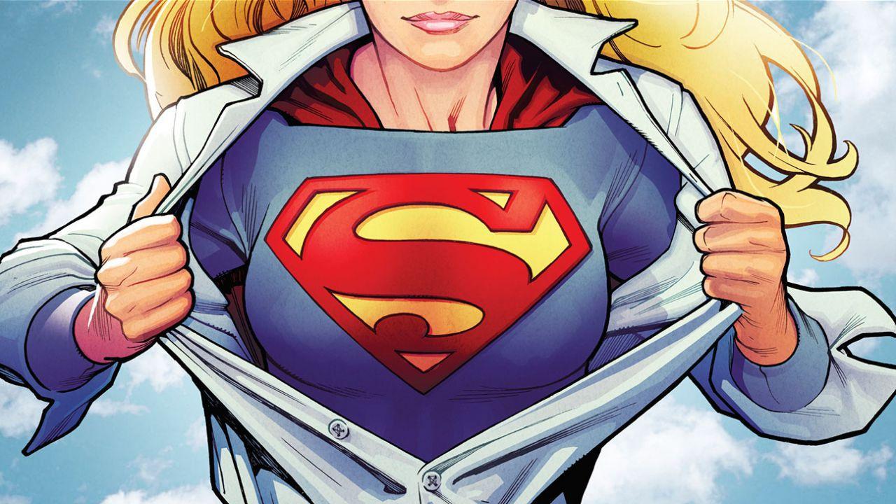 Supergirl, DC Films e Warner Bros. abbandonano il film in favore di Superman?