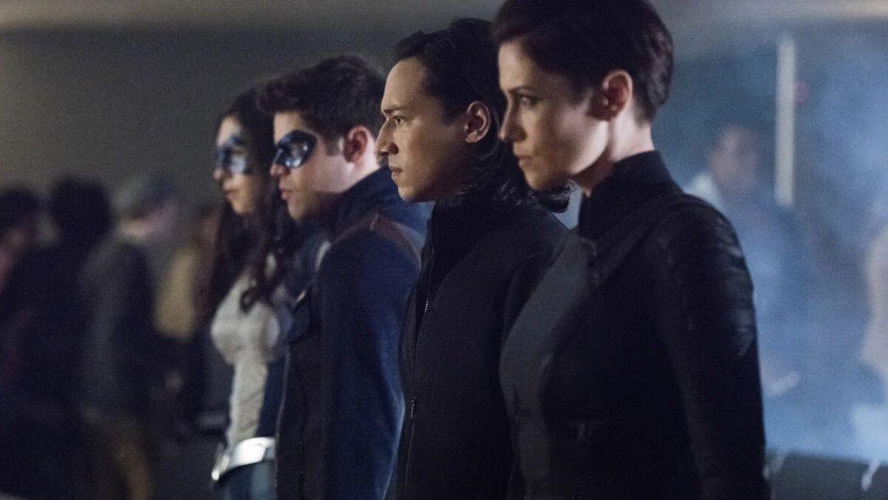 Supergirl, quale sarà il destino degli altri personaggi una volta conclusa la serie?