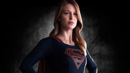 Supergirl: nuova foto dalla serie DC Comics