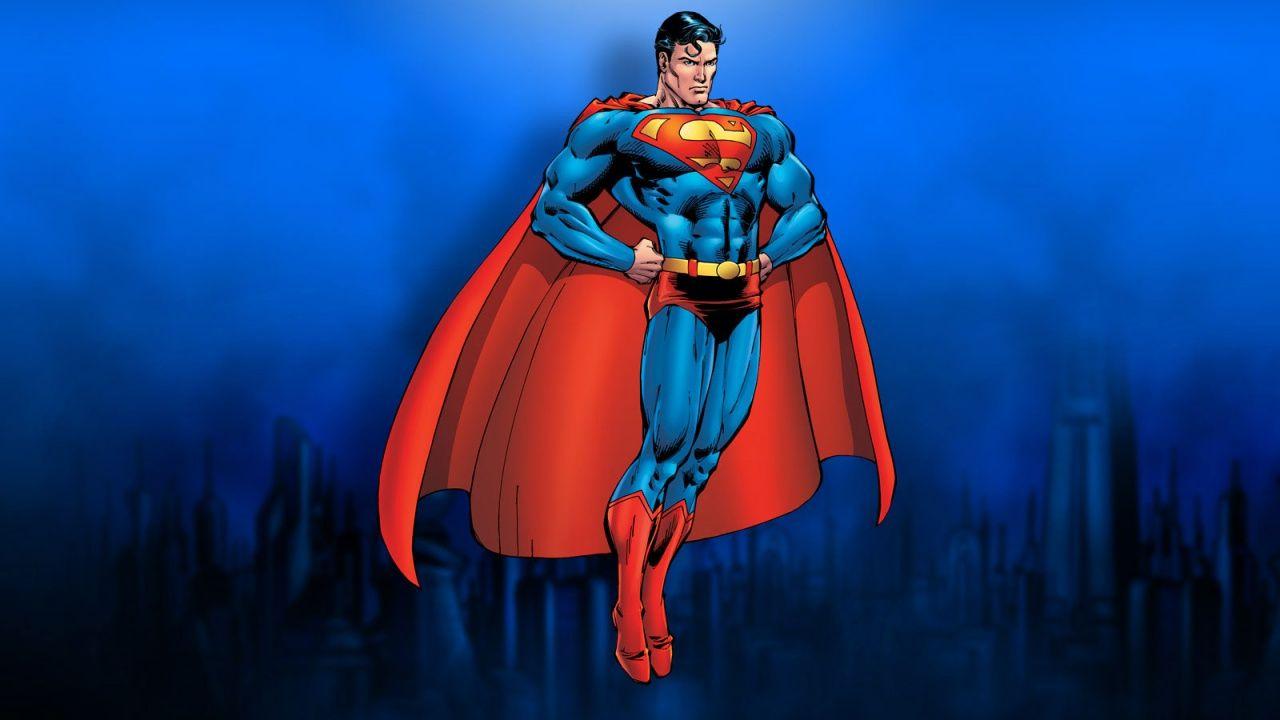 Superman, il Clark Kent del reboot di JJ Abrams potrebbe essere nero
