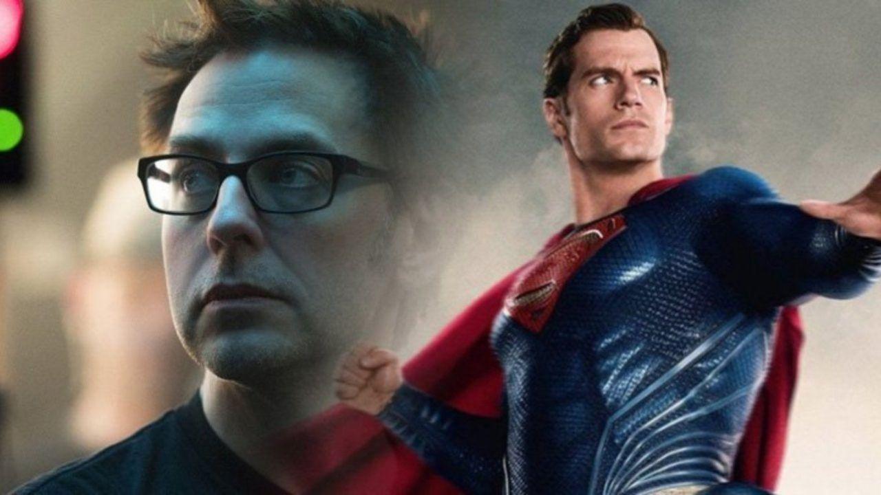 Superman, James Gunn spiega perché DC Films non dà il via libera al sequel di Man of Steel