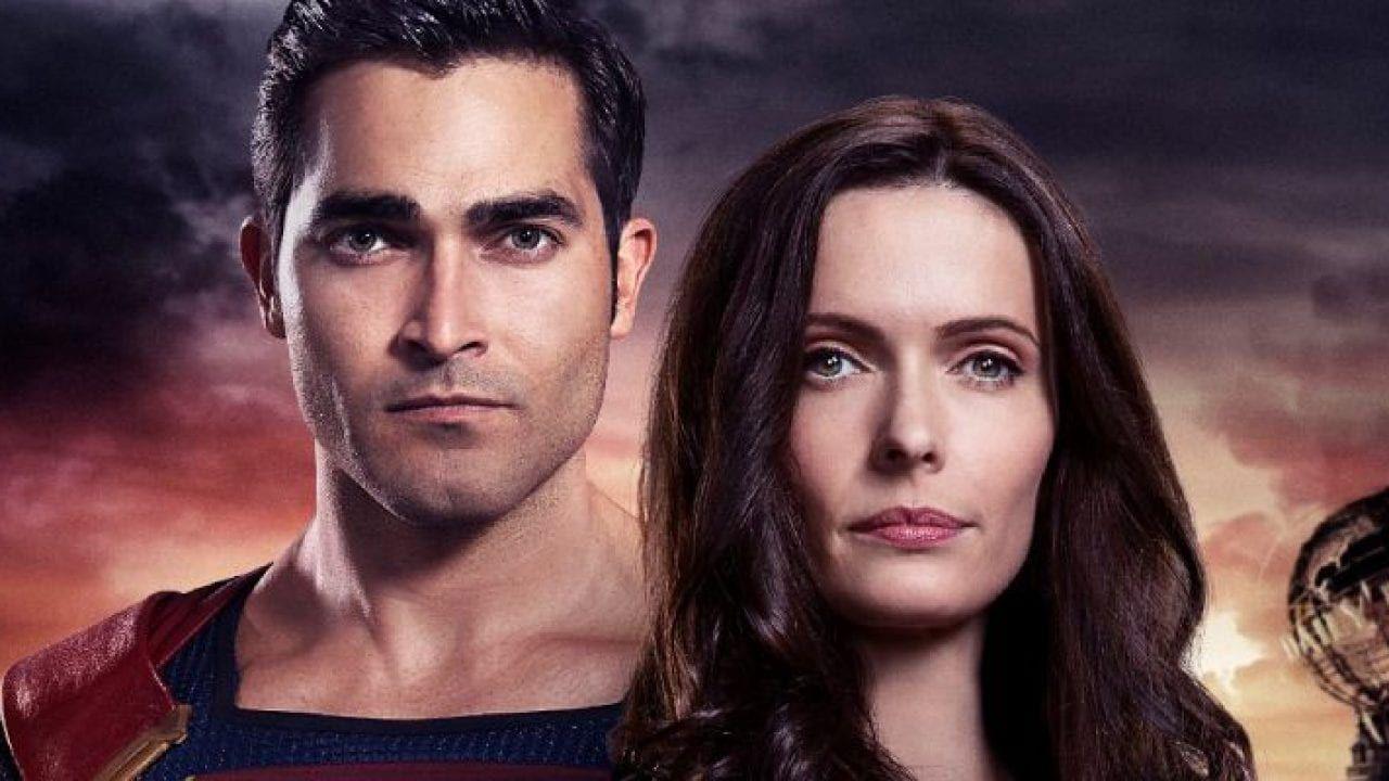 Superman & Lois, quando arriverà in Italia la nuova serie dell'Arrowverse?