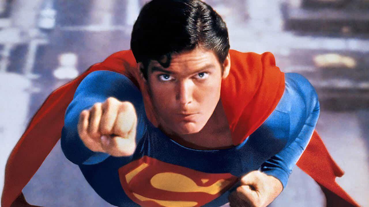 Superman: il mantello usato da Christopher Reeve è il più costoso tra quelli per supereroi