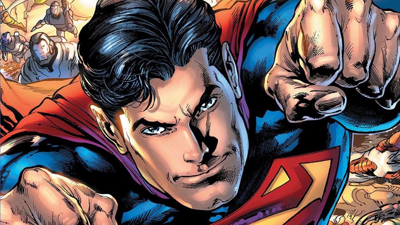 Superman: il retaggio della nobile casata El al centro di una storia molto particolare