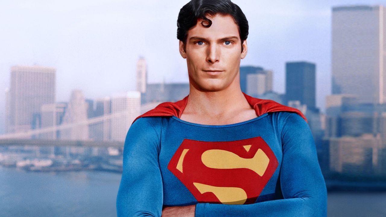 Superman The Movie: versione estesa di 3 ore in home video a breve!