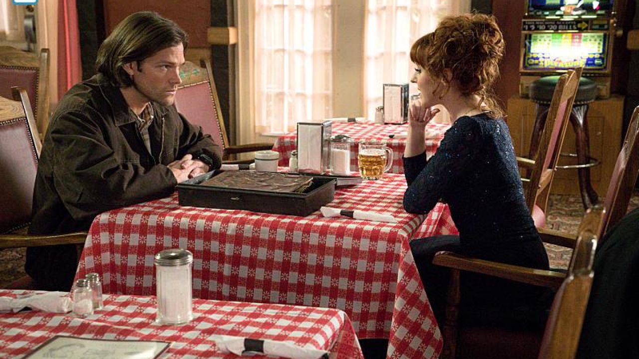 Supernatural 10: materiale promozionale dal diciassettesimo episodio, 'Inside Man'