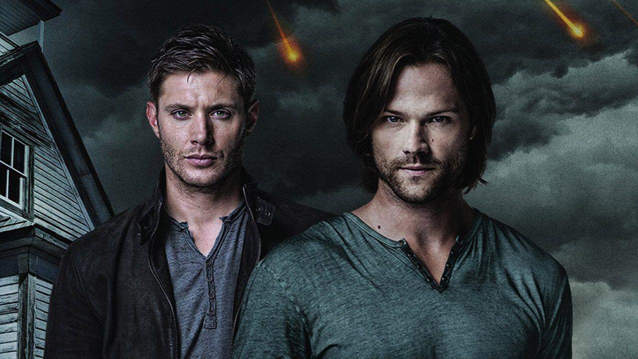 Supernatural, 7 serie da guardare se lo avete amato