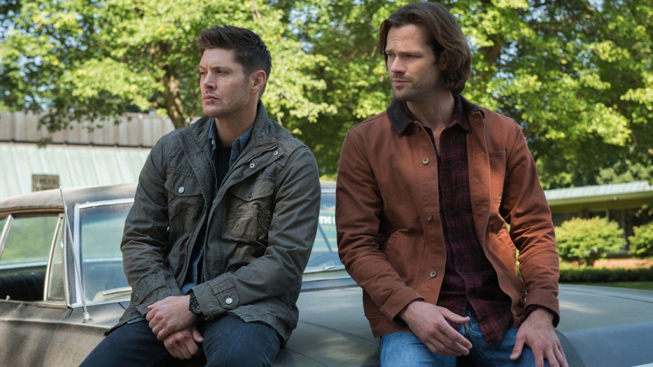 Supernatural, ecco come sono cambiati i fratelli Winchester durante la quarantena