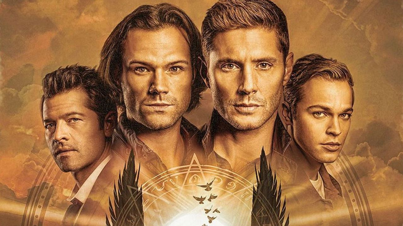 Supernatural, due easter eggs dell'episodio finale potrebbero farvi commuovere