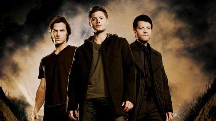 Supernatural, gag reel dalla decima stagione