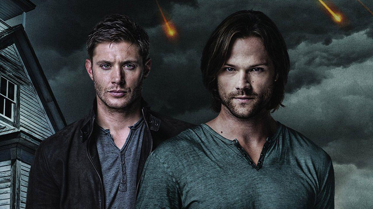 Supernatural, Jared Padalecki e Jansen Ackles a fine riprese: 'Abbiamo pianto entrambi'