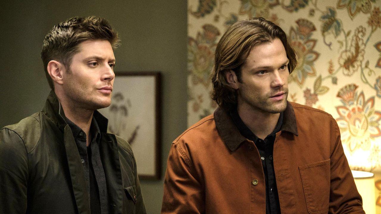 Supernatural, Jared Padalecki: 'L'episodio finale è il mio preferito di sempre'