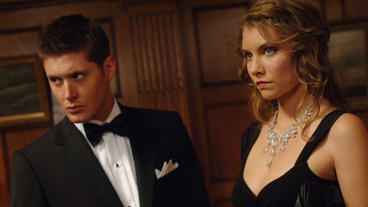 Supernatural, ecco perchè Lauren Cohan non è mai tornata nella serie