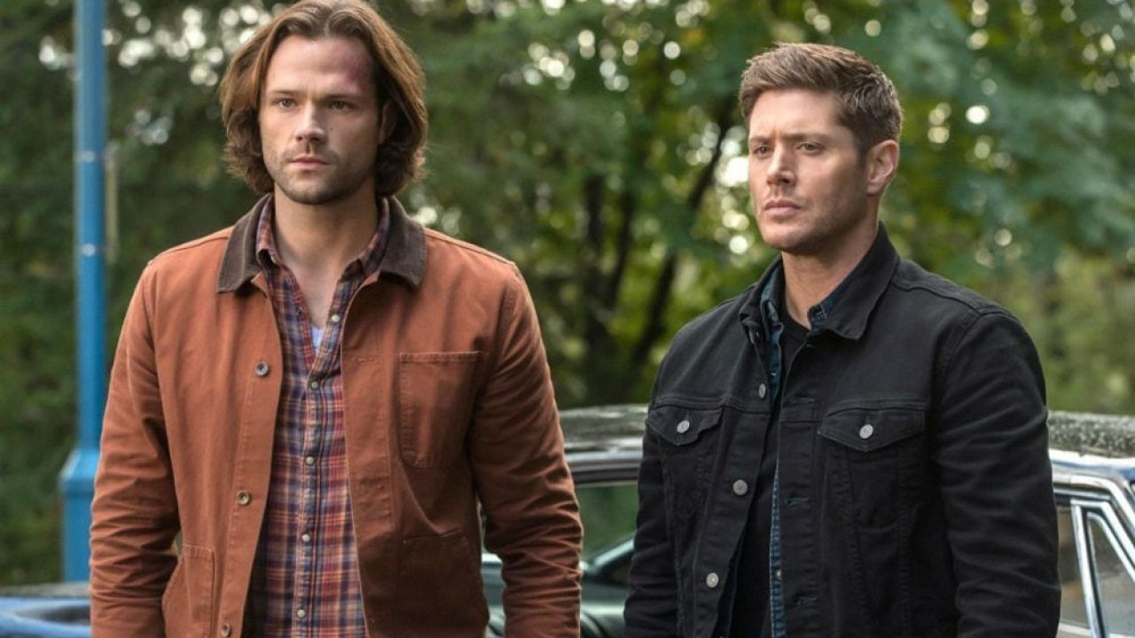 Supernatural: ecco le reazioni dei fan allo struggente finale