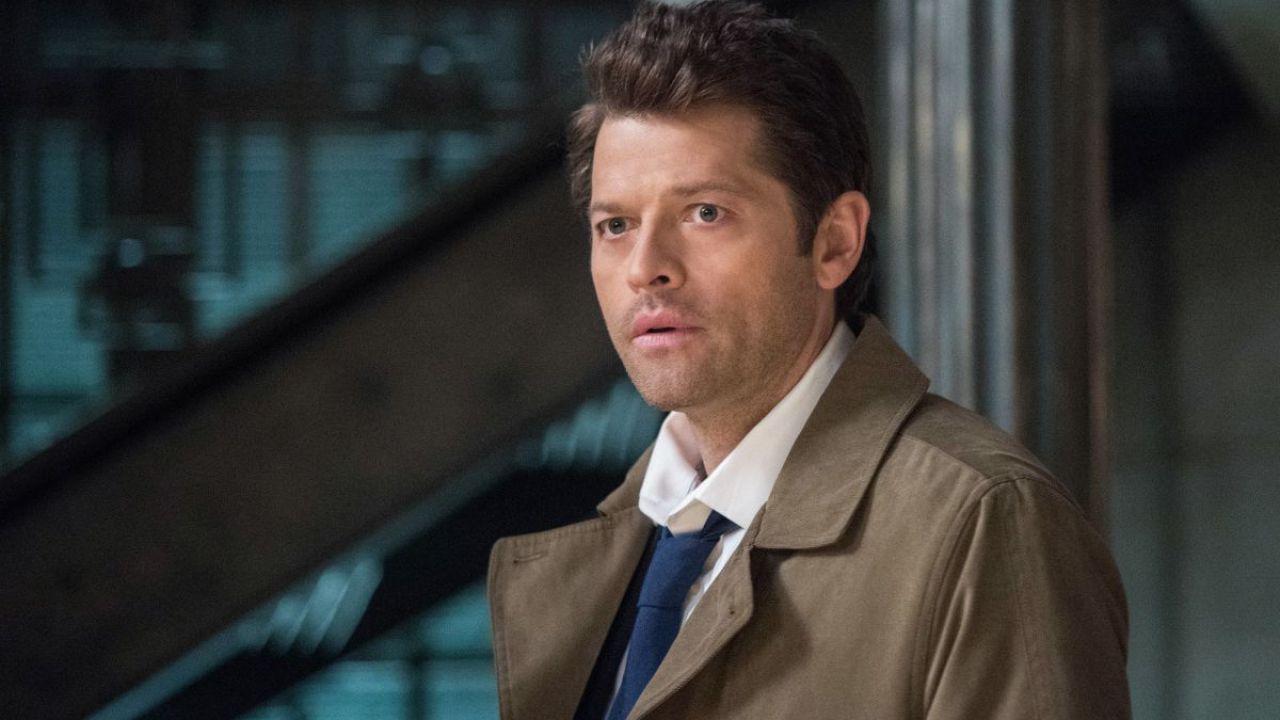 Supernatural, per il ritorno della serie anche un watch party organizzato da Misha Collins