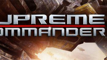 Supreme Commander 2, disponibile la demo Xbox 360