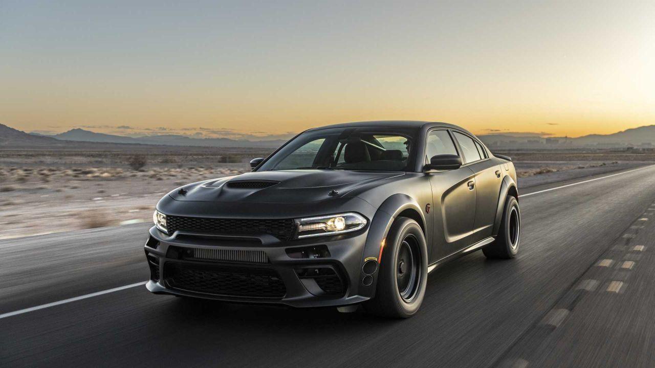 Surclassata la Dodge Demon, il Male ha nuovo leader da 1.525 cavalli