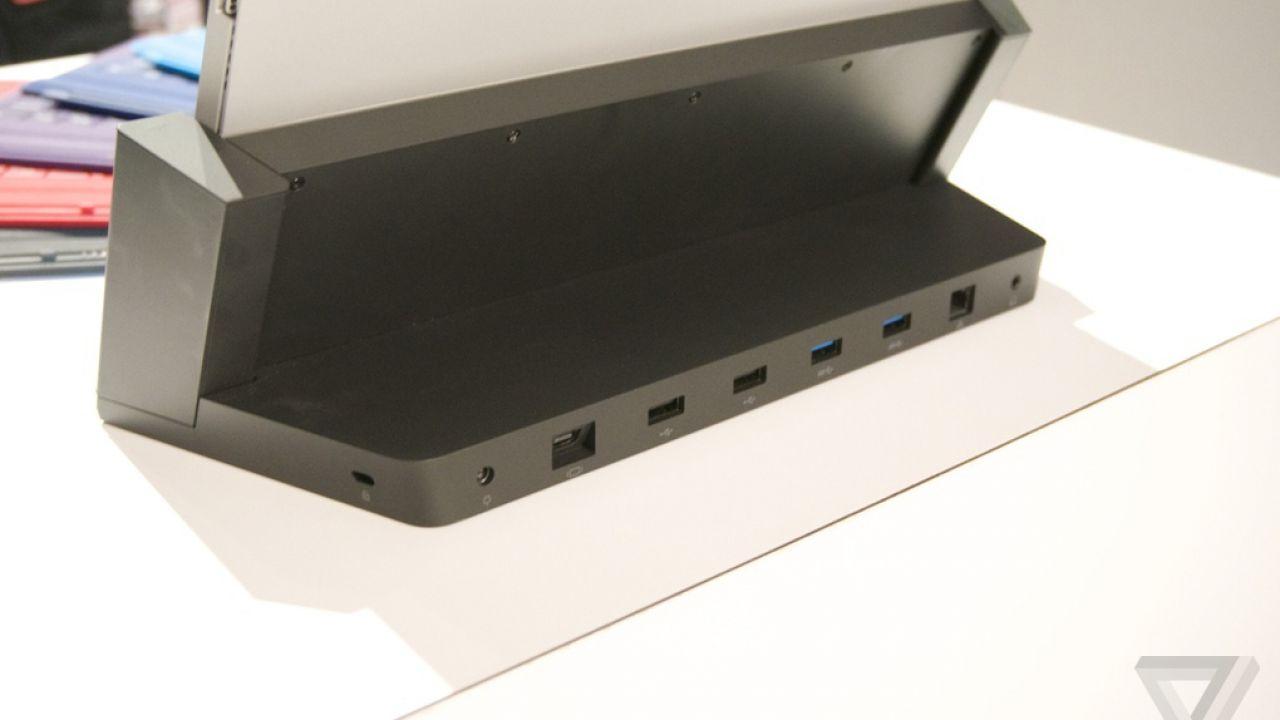 Surface Pro 3: aggiornamento in arrivo il 16 Luglio