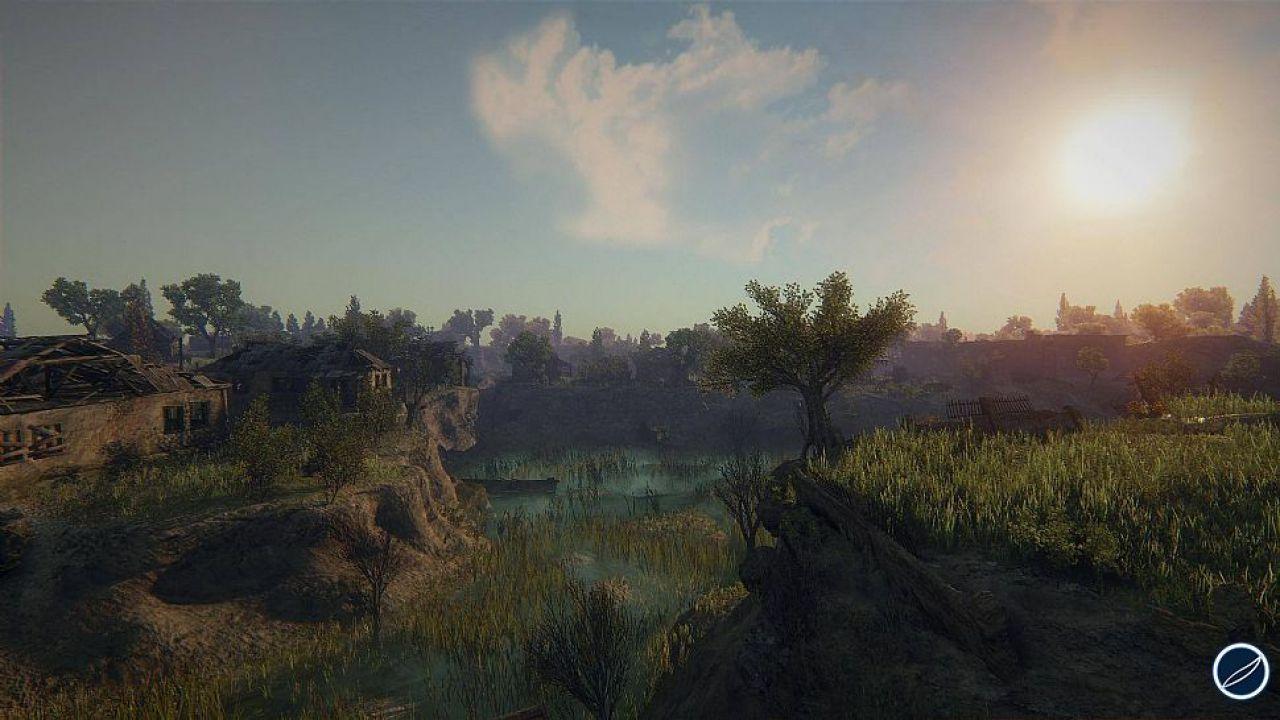 Survarium: la open beta inizierà a gennaio