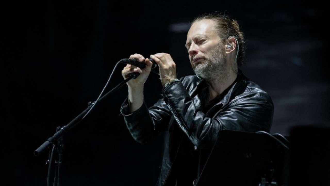 Suspiria: su Twitter un assaggio della colonna sonora di Thom Yorke
