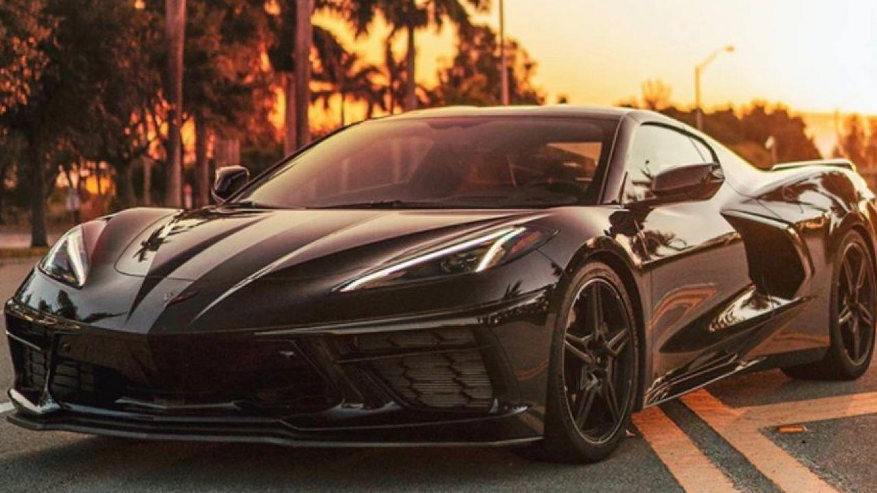SUV elettrico Corvette? GM ci sta pensando davvero