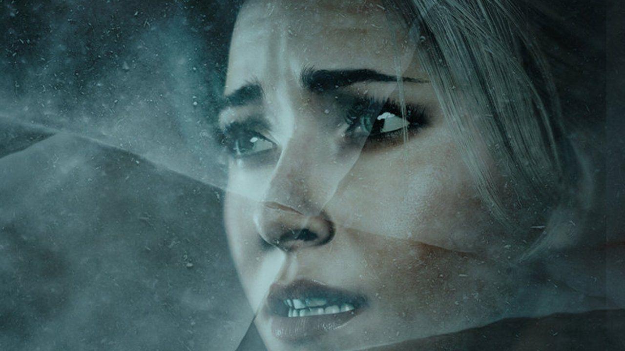 Svelata la copertina di Until Dawn per PlayStation 4