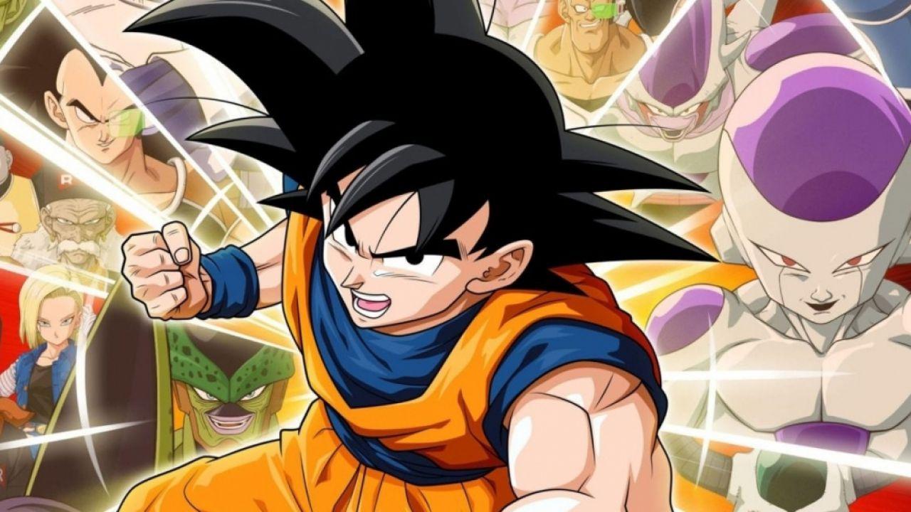 Svelata una nuova line-up d'action figure a tema Dragon Ball Z